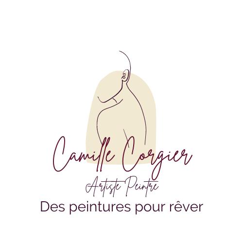 Camille CORGIER – Artiste Peintre – Beaune